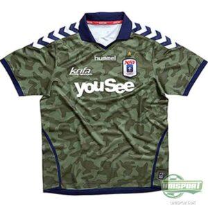 AGF 3. trøje 2013-14