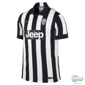 Juventus hjemmebanetrøje 2014-2015