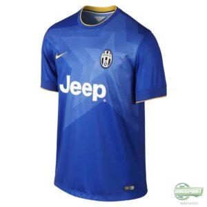 Juventus udebanetrøje 2014-2015