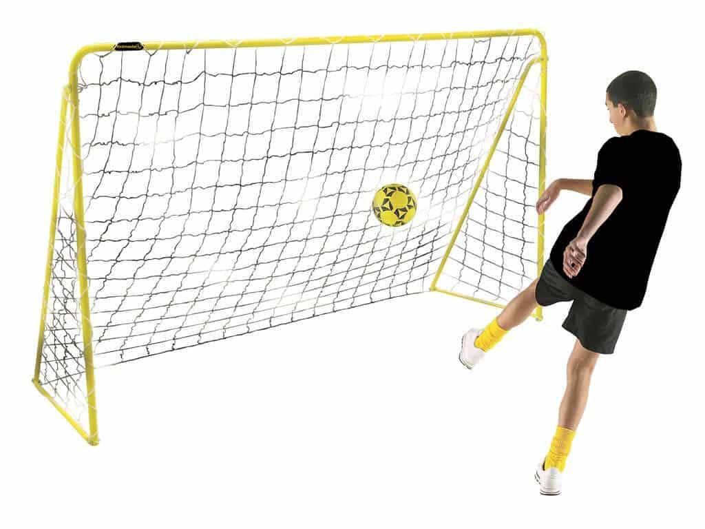 Fodboldmål - Kickmaster Premier Metal 244 x 167